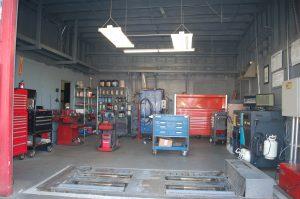 shop inside garage23