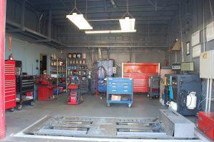 shop inside garage21