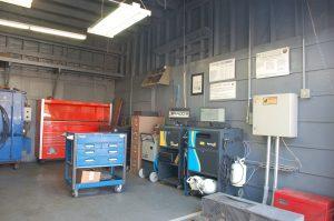 shop inside garage9