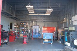 shop inside garage7