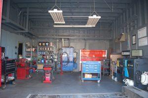 shop inside garage6