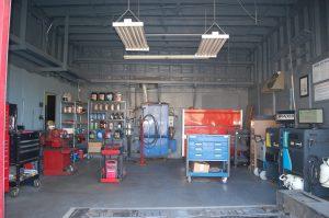 shop inside garage5