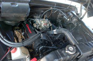 under the hood5